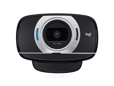 Webcam Logitech C615 (HD)